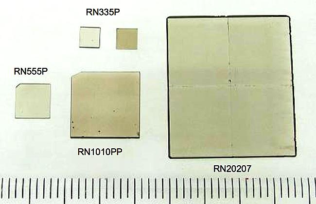 研究用ダイヤモンド単結晶基板